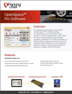 OpenSpace™ Pro Software