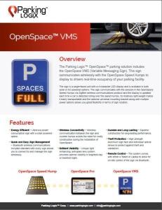 OpenSpace™ VMS