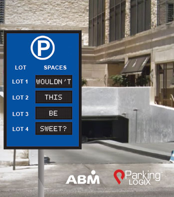 ABM and Parking Logix