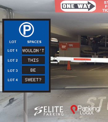 Elite Parking and Parking Logix