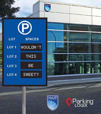 NAIT and Parking Logix