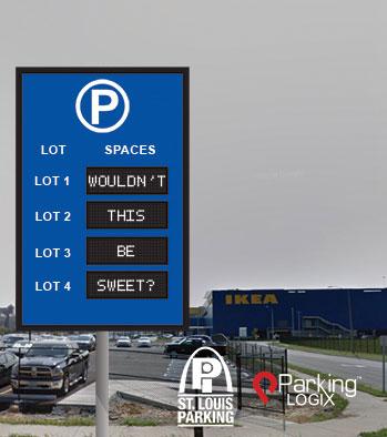St-Louis Parking and Parking Logix