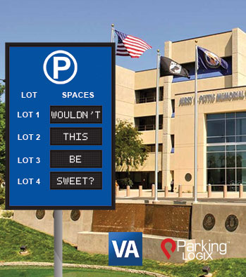 VALL and Parking Logix