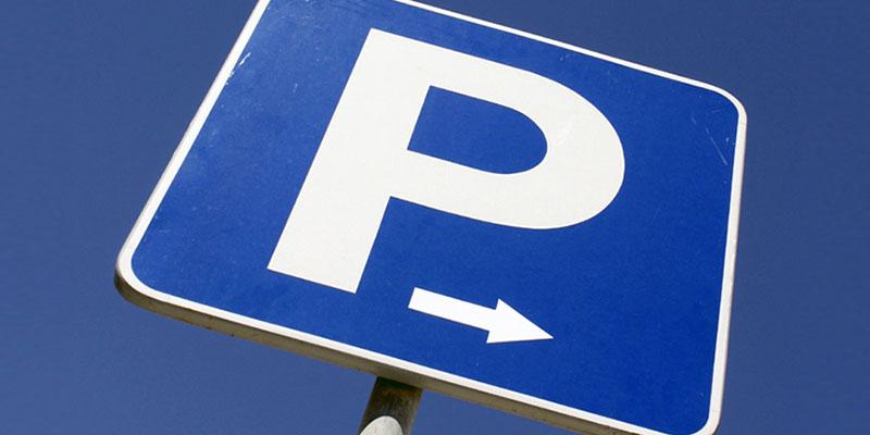 Municipal Parking
